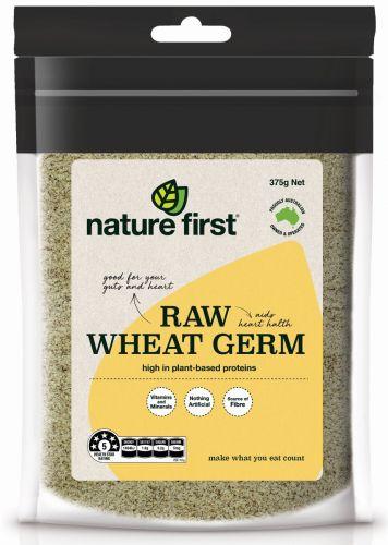 Wheat Germ Raw
