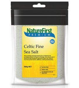 Sea Salt Celtic Fine