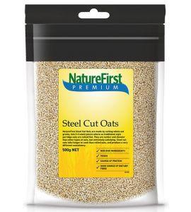 Oats Steel Cut