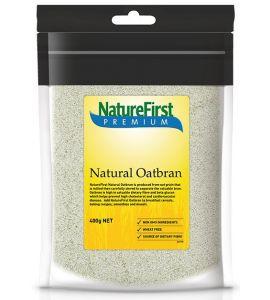 Oatbran Natural