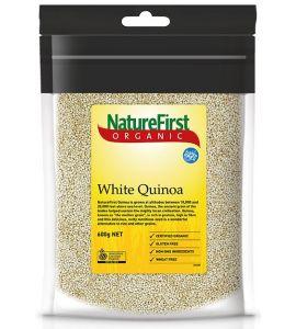 Quinoa Grain White Organic