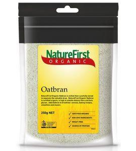 Oatbran Organic