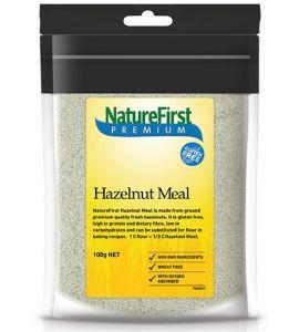Hazelnut Meal