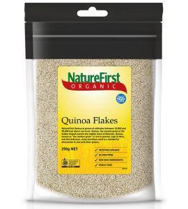 Quinoa Flakes Organic (Bag)