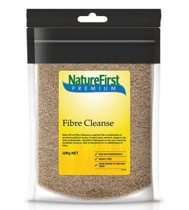 Fibre Cleanse