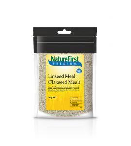 Linseed (Flaxseed) Meal