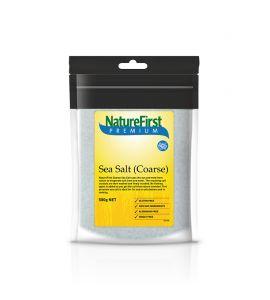 Sea Salt Coarse
