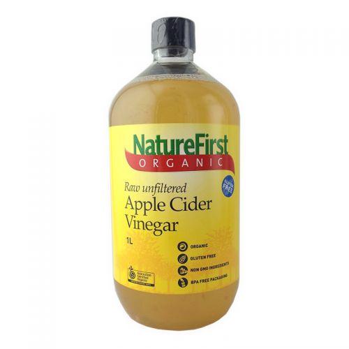 Apple Cider Vinegar Organic